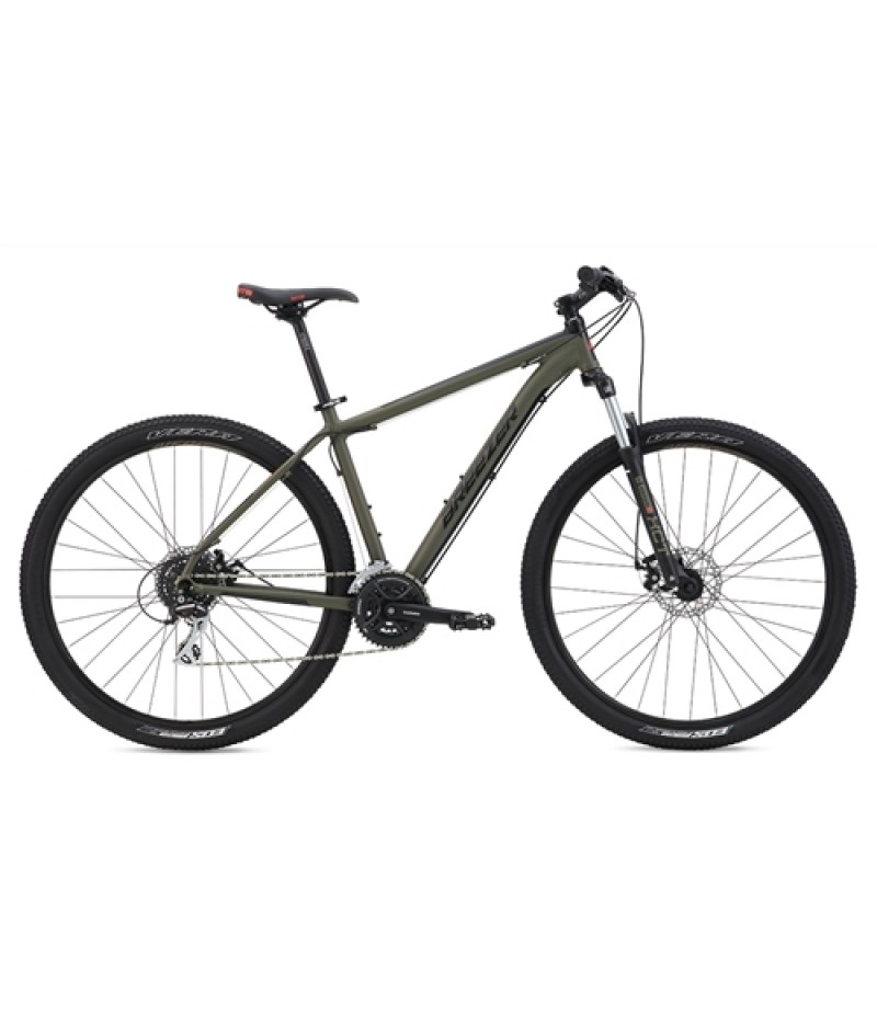 Breezer Storm 29 Recruit Mountain Bike Mountain Bikes