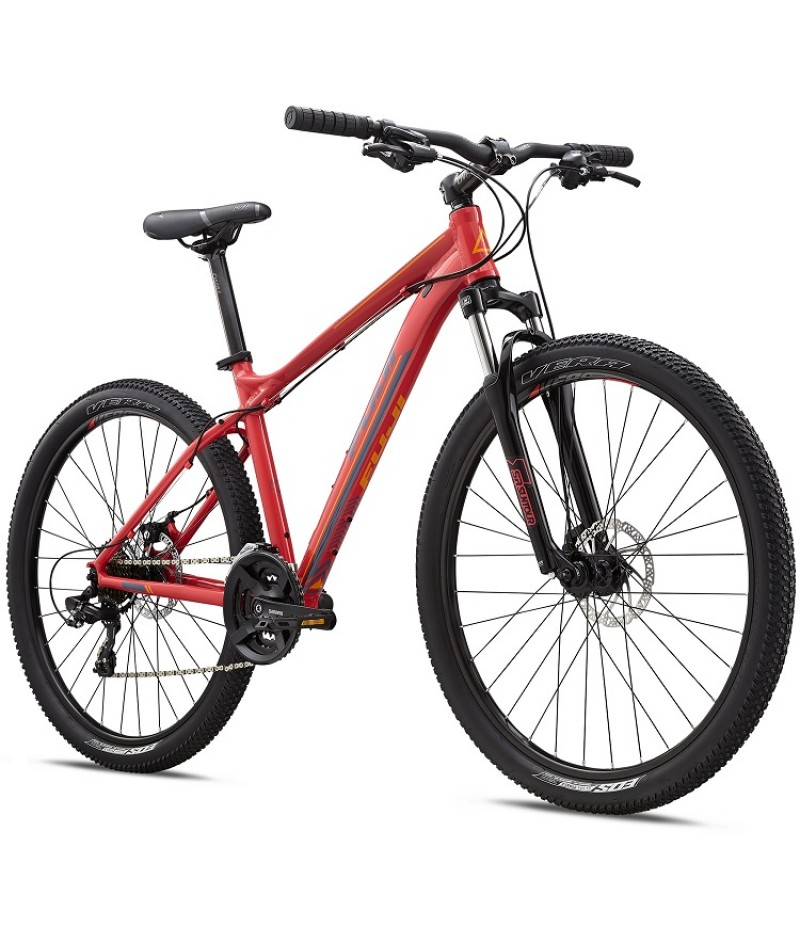 "Fuji Addy 1.9 27.5"" Women's Mountain Bike - 2018 Mountain Bikes"
