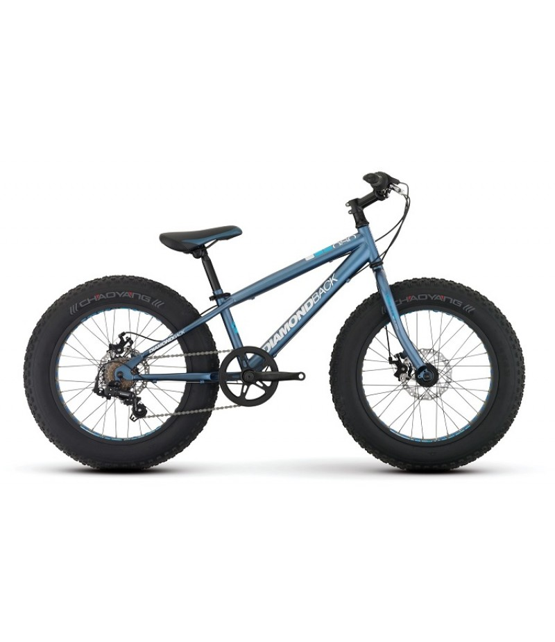 Diamondback El Oso Nino Fat Bike 2017 Mountain Bikes