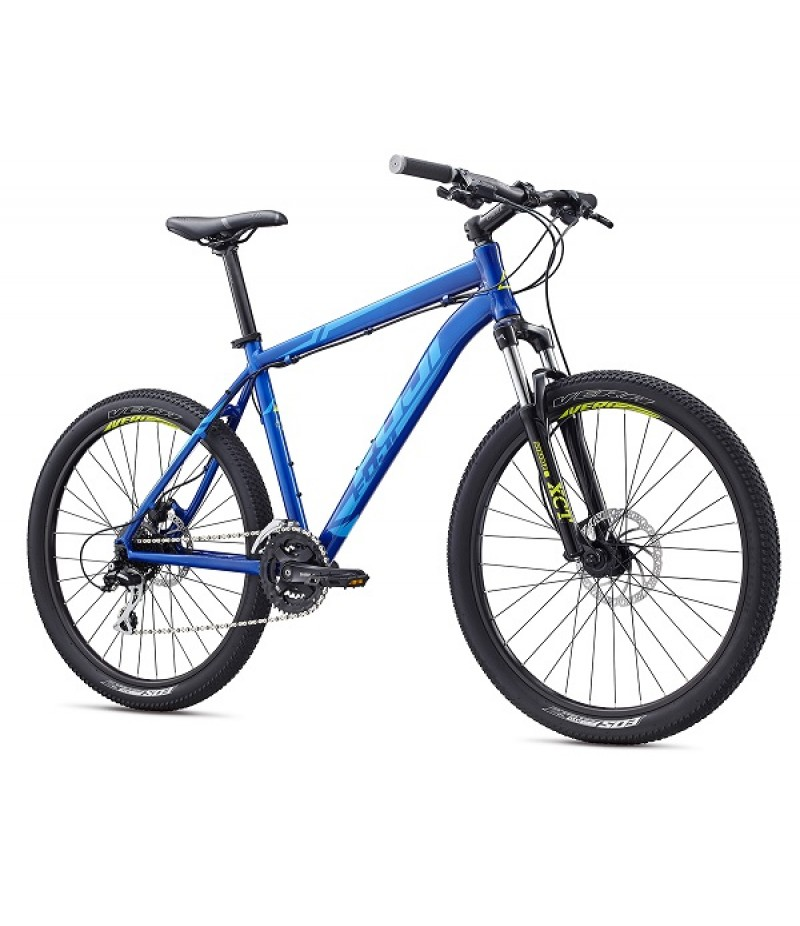 Fuji Nevada 1.7 29er Mountain Bike - 2017 Mountain Bikes