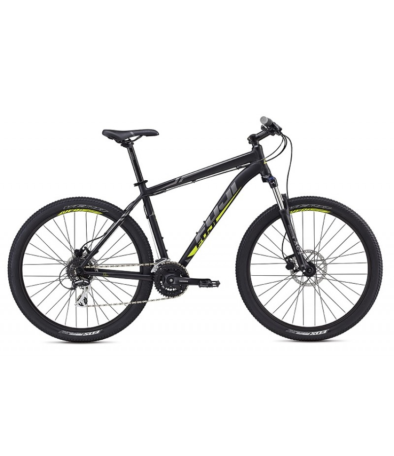 "Fuji Nevada 1.7 27.5"" Mountain Bike - 2017 Mountain Bikes"