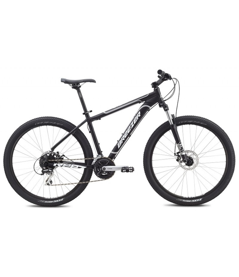 "Breezer Storm 27.5"" Mountain Bike - 2015 Mountain Bikes"