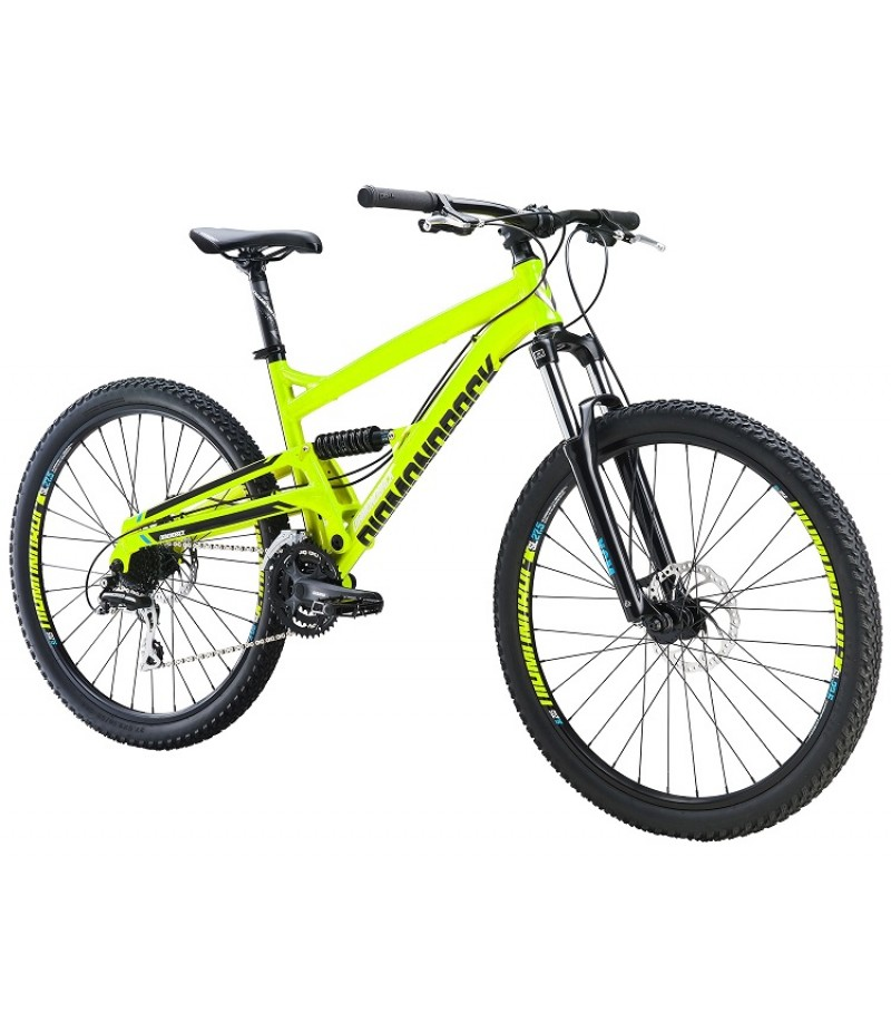 Diamondback Atroz 27.5 Mountain Bike - 2017 Mountain Bikes