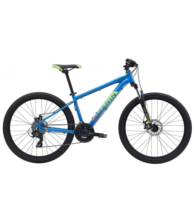 "Marin Bolinas Ridge 26"" Mountain Bike - 2018 Mountain Bikes"
