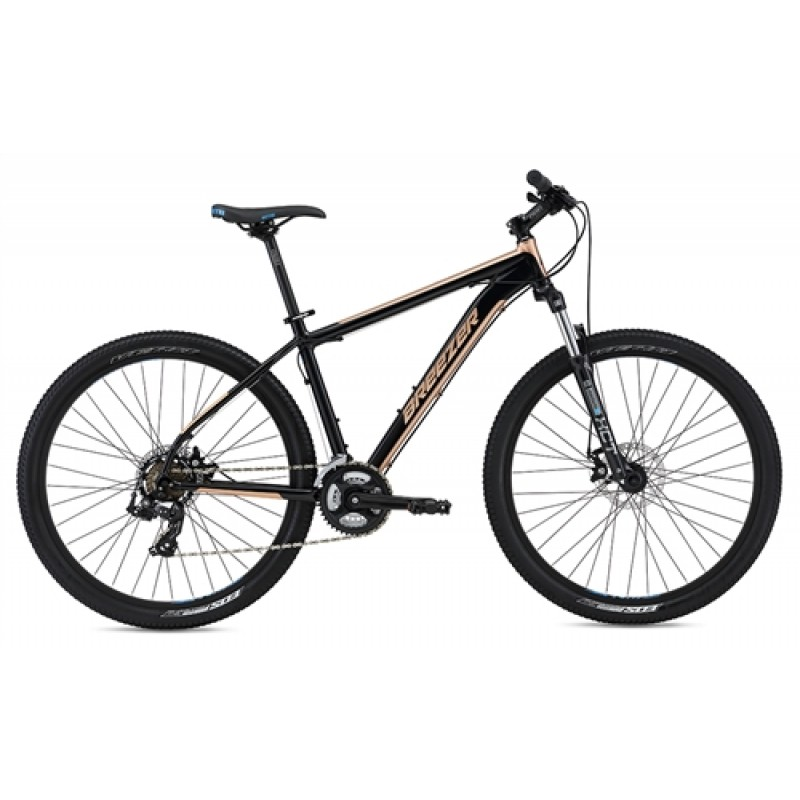 "Breezer Storm 27.5"" Mountain Bike - 2016"