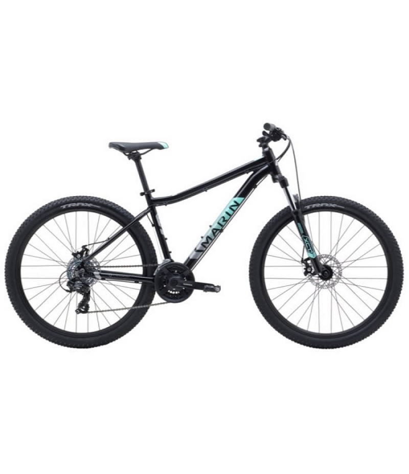 Marin Wildcat Trail WFG 1 Mountain Bike - 2018 Mountain Bikes