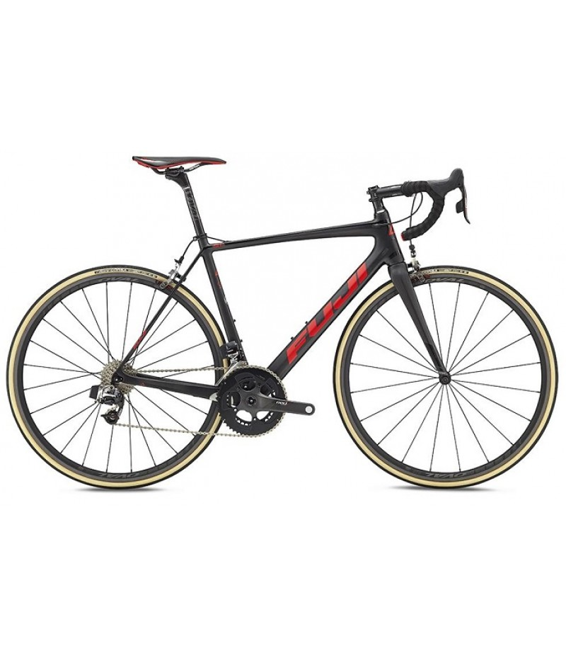 Fuji SL 1.1 Road Bike - 2018 Road Bikes