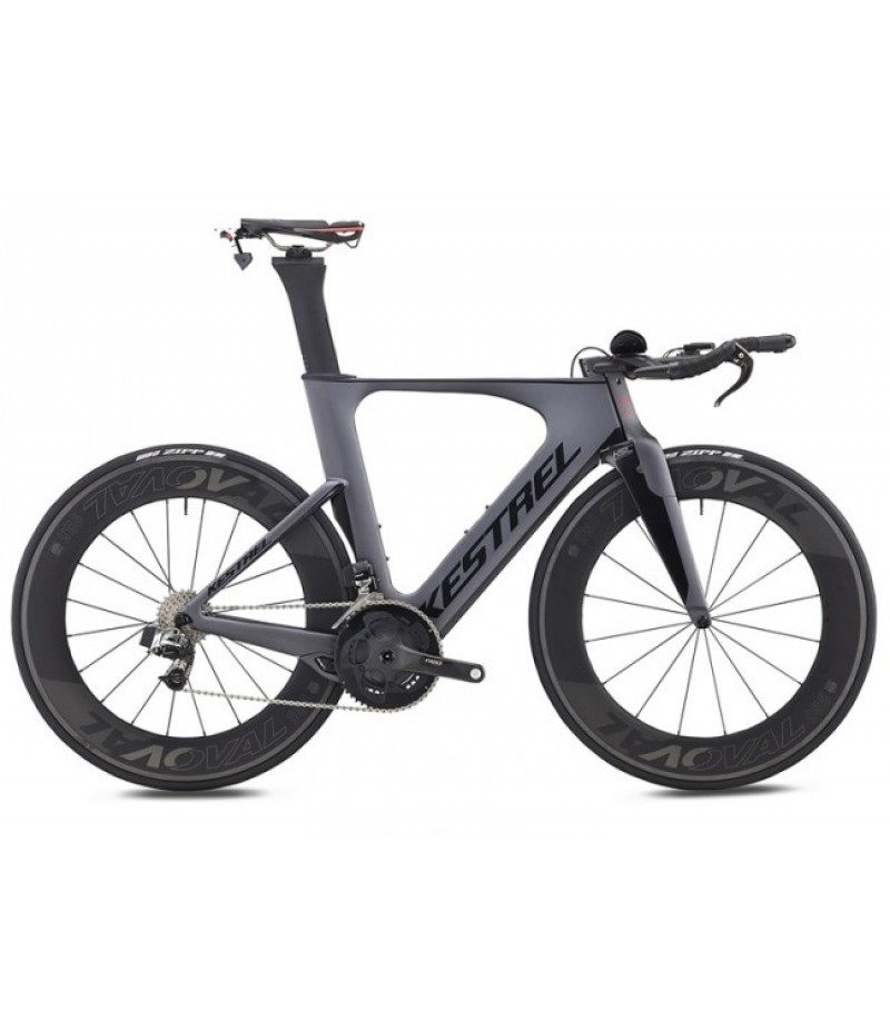 Kestrel 5000 SL SRAM RED eTap Triathlon Road Bike - 2018 Road Bikes