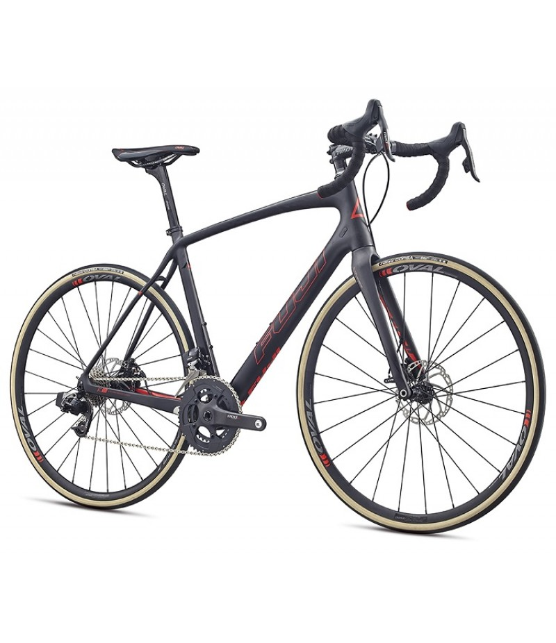 Fuji Gran Fondo Elite Road Bike - 2017 Road Bikes