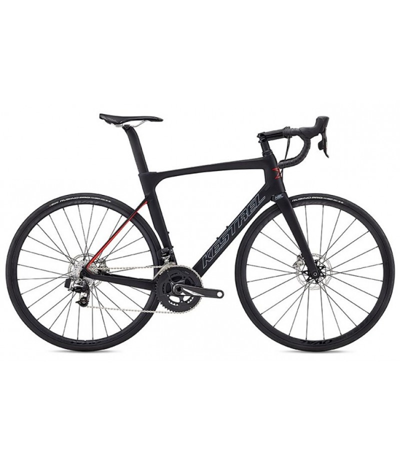 Kestrel RT-1100 SRAM e-TAP Road Bike - 2018 Road Bikes