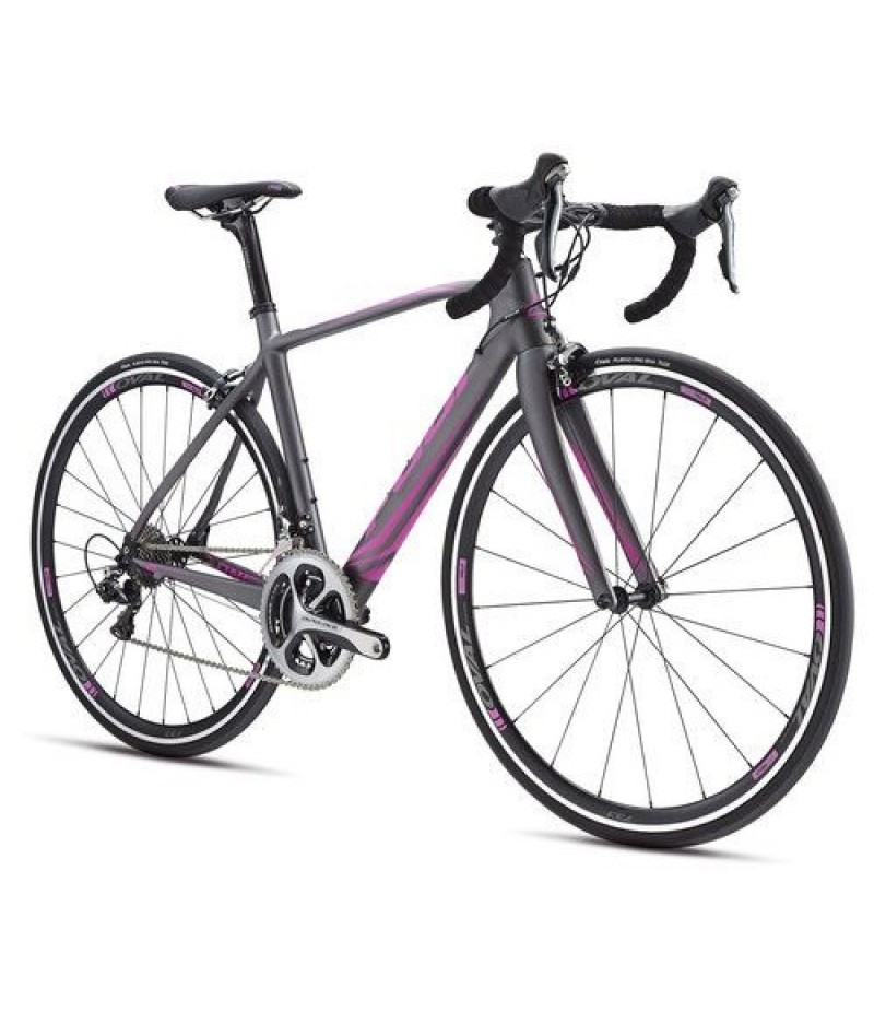 Fuji Supreme 1.1 Women's Road Bike - 2016 Road Bikes