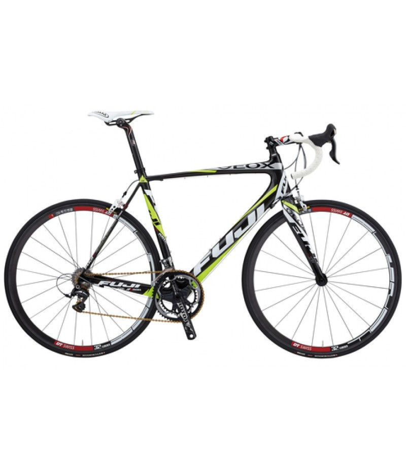 Fuji Altamira LTD Team Edition Road Bike - 2012 Road Bikes