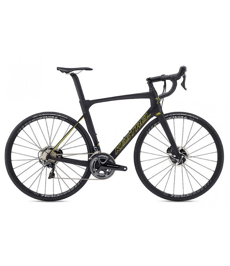 Kestrel RT-1100 Dura-Ace Road Bike - 2018 Road Bikes
