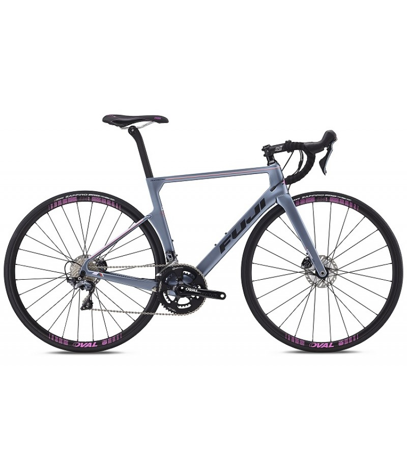 Fuji Supreme 2.3 Women's Disc Road Bike -- 2018 Road Bikes