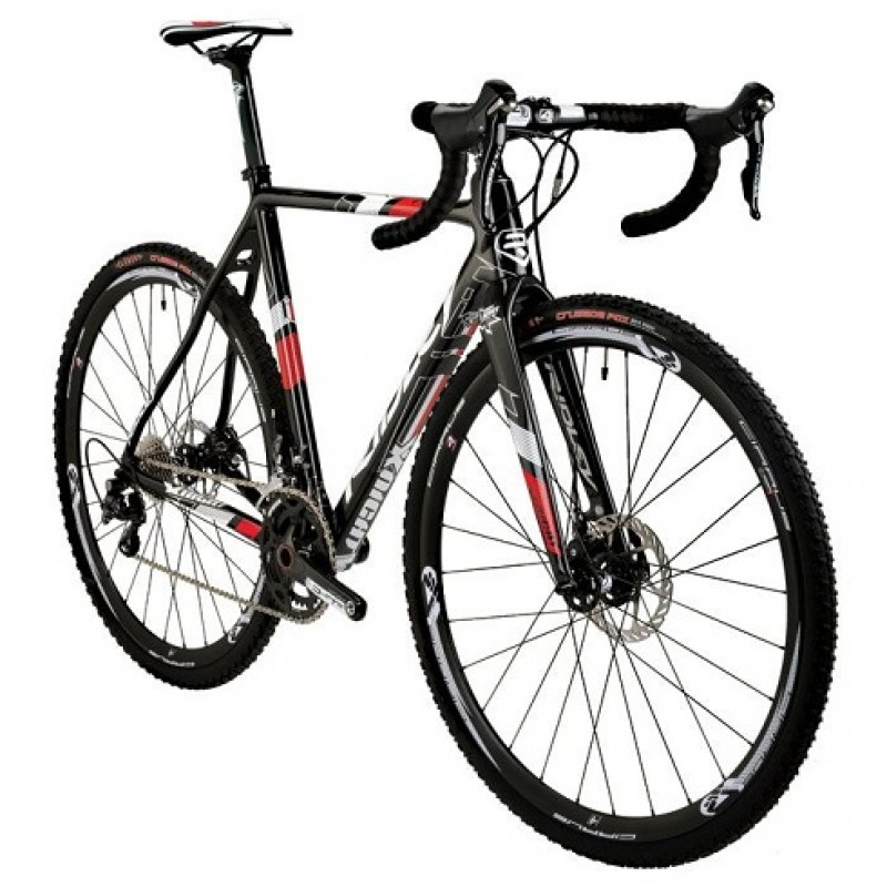 Ridley X-Night 30 Disc Cyclocross Bike - 2016