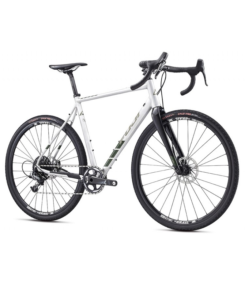 Fuji Jari 1.1 Gravel Bike - 2017 Road Bikes
