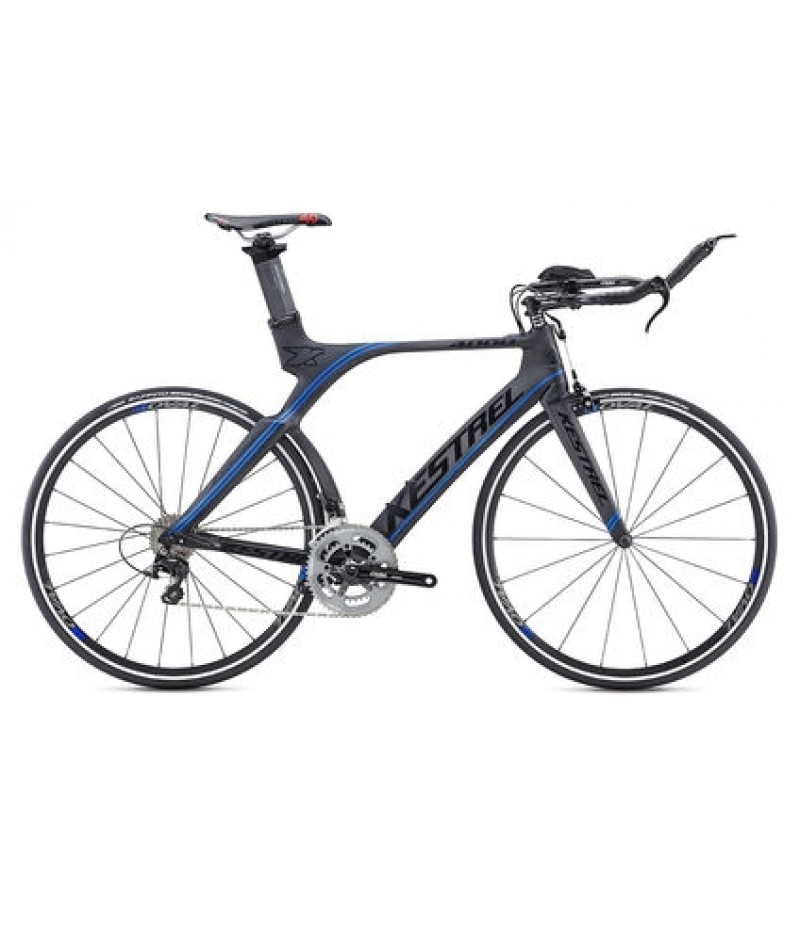 Kestrel 4000 Road Bike - 2016 Shimano 105 Road Bikes