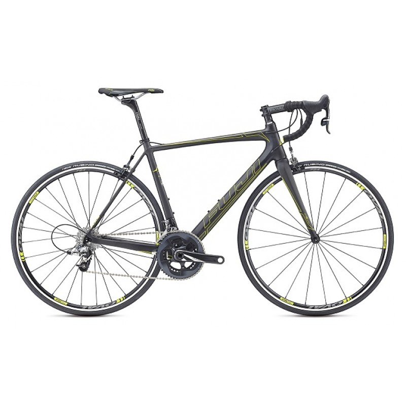 Fuji SL 1.5 Road Bike - 2017