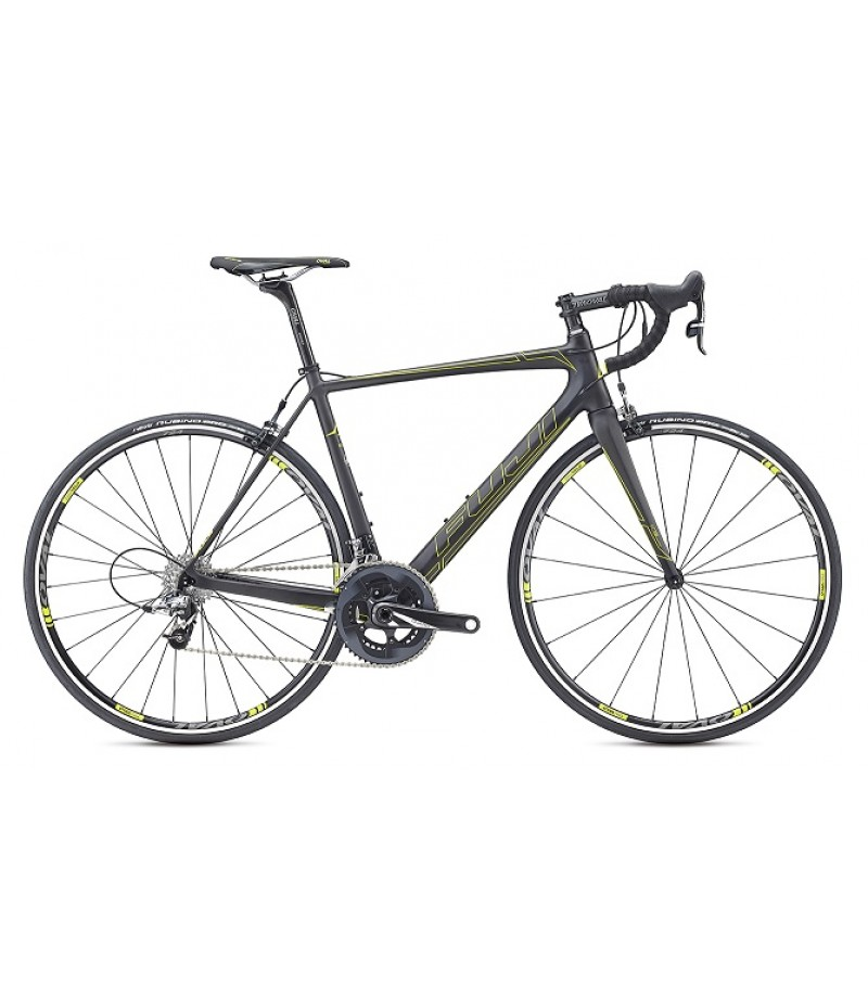 Fuji SL 1.5 Road Bike - 2017 Road Bikes