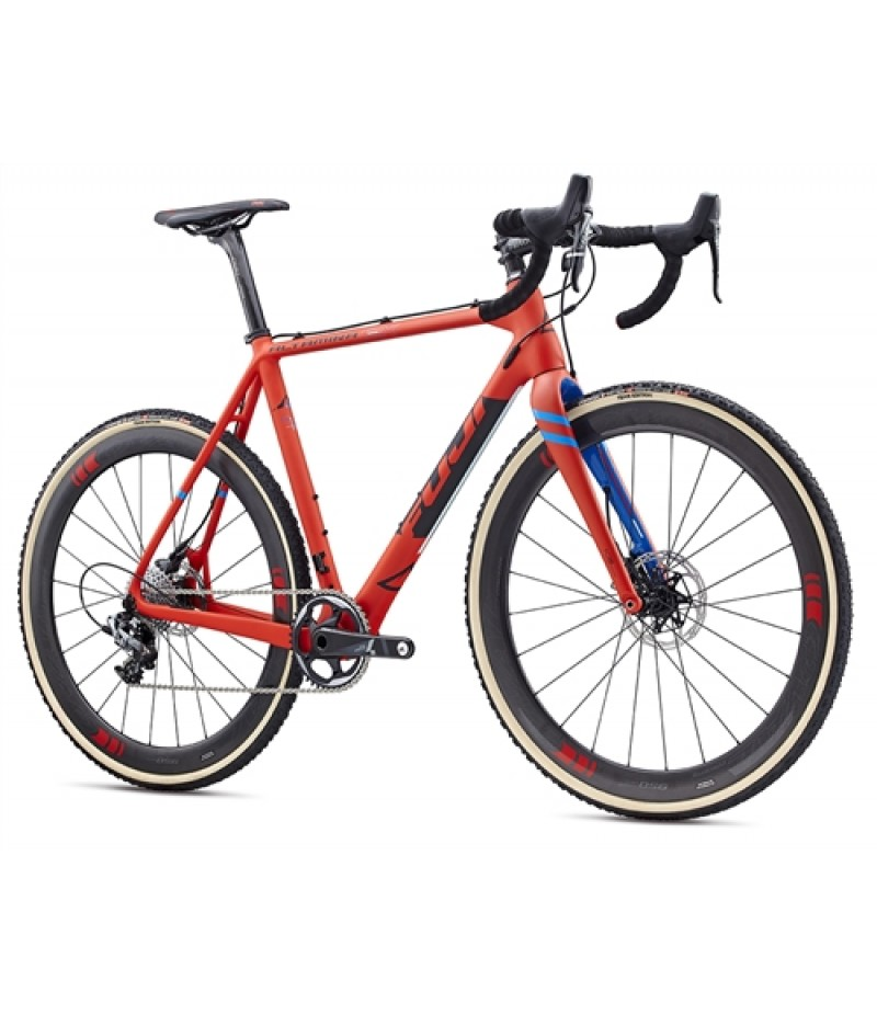Fuji Altamira CX 1.1 Cyclocross Bike - 2017 Road Bikes