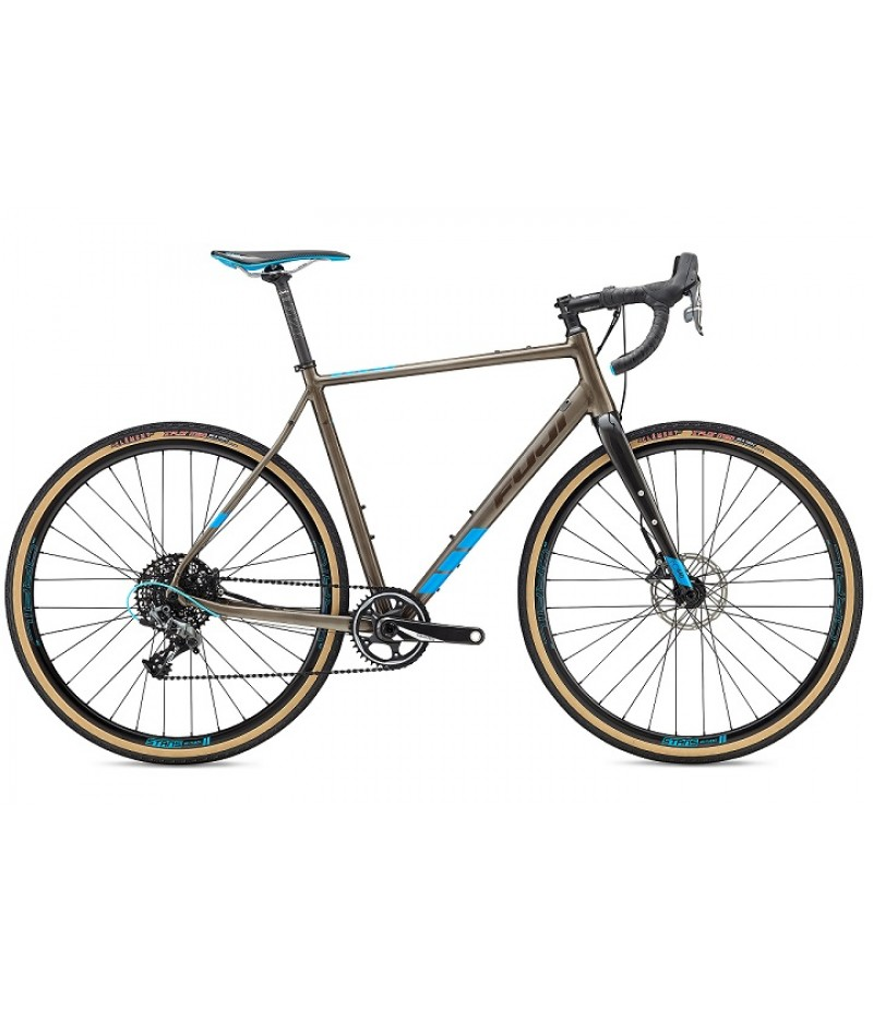 Fuji Jari 1.1 Gravel Bike - 2018 Road Bikes