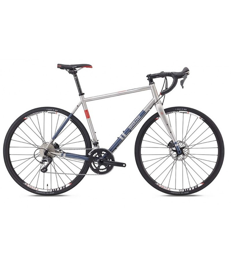 Breezer Inversion Team Gravel Bike - 2018 Road Bikes