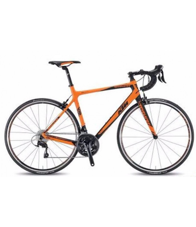 KTM Revelator 3500 Road Bike - 2016 Road Bikes