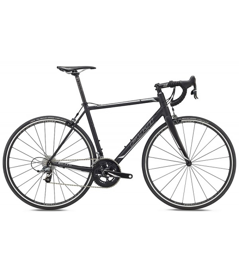 Fuji Roubaix Elite Road Bike - 2018 Road Bikes