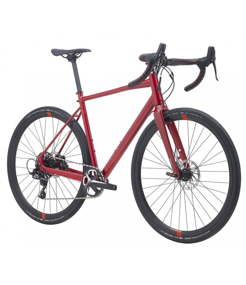 Marin Gestalt X11 Gravel Bike - 2018 Road Bikes