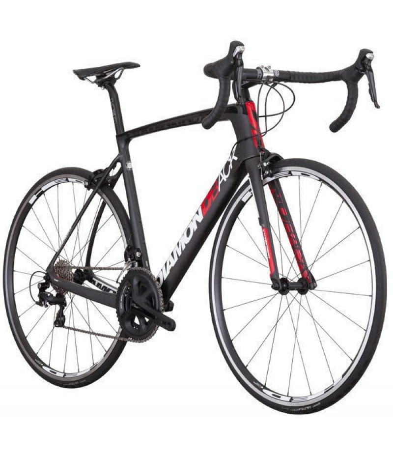 Diamondback Podium E'Tape Road Bike - 2017 Road Bikes