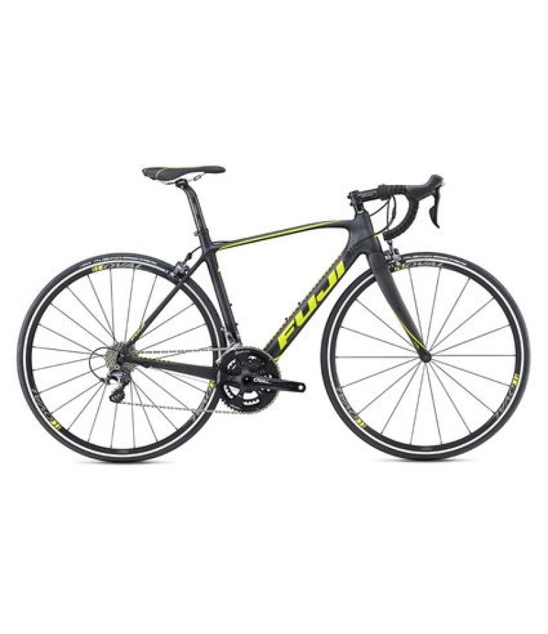 Fuji Supreme 1.1 Women's Road Bike - 2017 Road Bikes