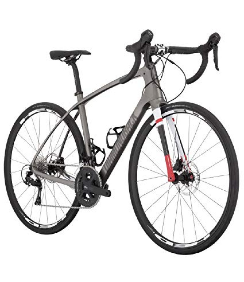 Diamondback Airen 4 Carbon Women's Road Bike - 2017 Road Bikes