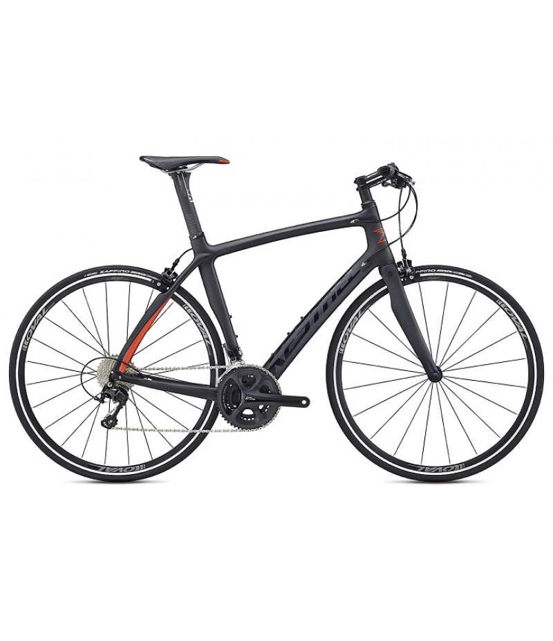 Kestrel RT-1000 105 Flat Bar Road Bike - 2017 Road Bikes