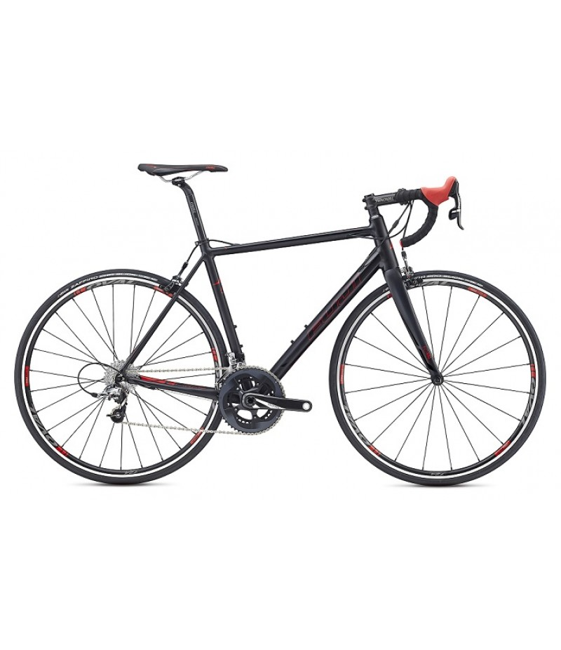 Fuji Roubaix Elite Road Bike - 2017 Road Bikes