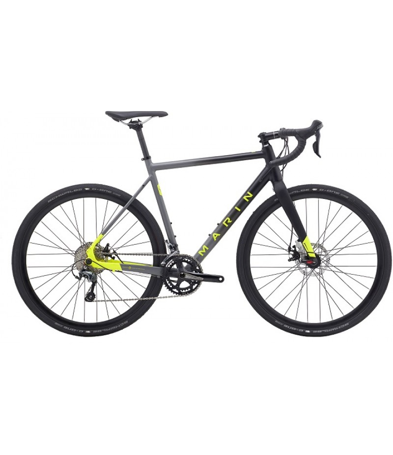 Marin Cortina AX1 Cyclocross Bike - 2018 Road Bikes