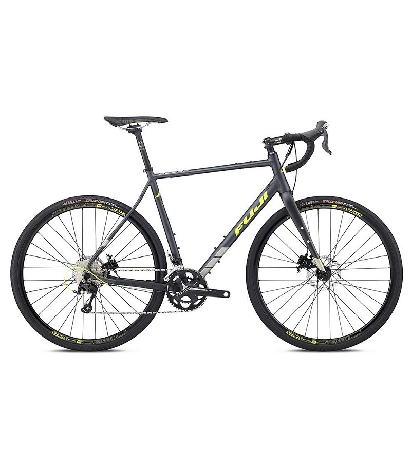Fuji Jari 1.3 Gravel Bike - 2018 Road Bikes