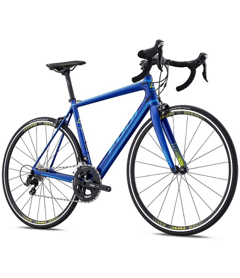 Fuji SL 3.3 Road Bike - 2018 Road Bikes