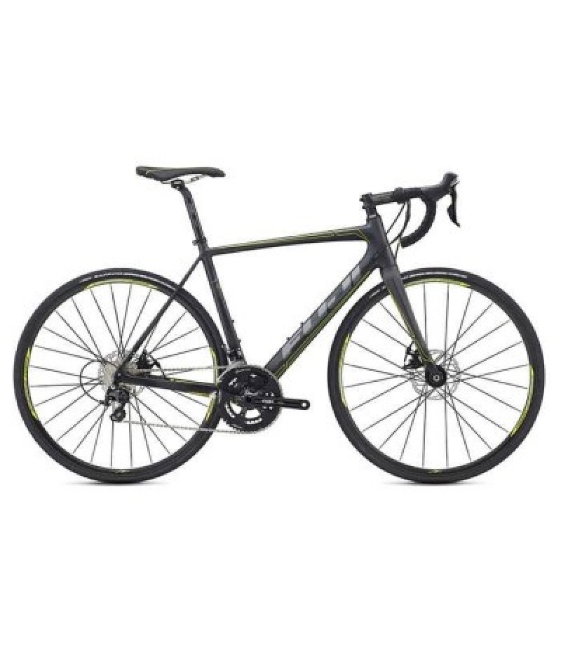 Fuji SL 2.5 Disc Road Bike - 2017 Road Bikes