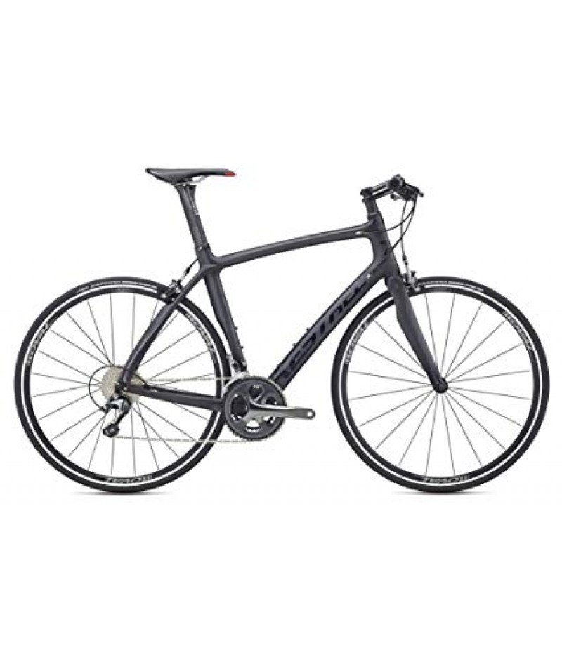 Kestrel RT-1000 Shimano Tiagra Flat Bar Road Bike - 2017 Road Bikes