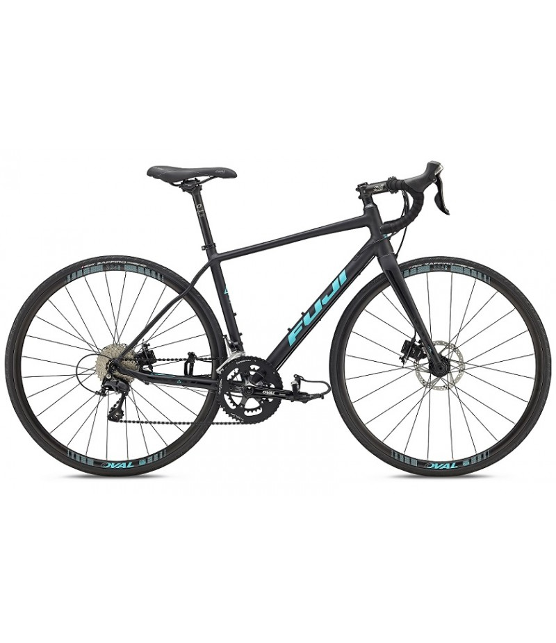 Fuji Finest 1.3 Disc Road Bike - 2018 Road Bikes
