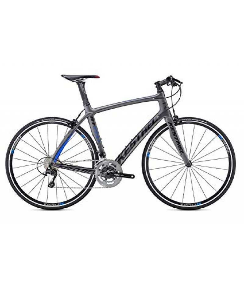 Kestrel RT-1000 Shimano 105 Flat Bar Road Bike - 2016 Road Bikes