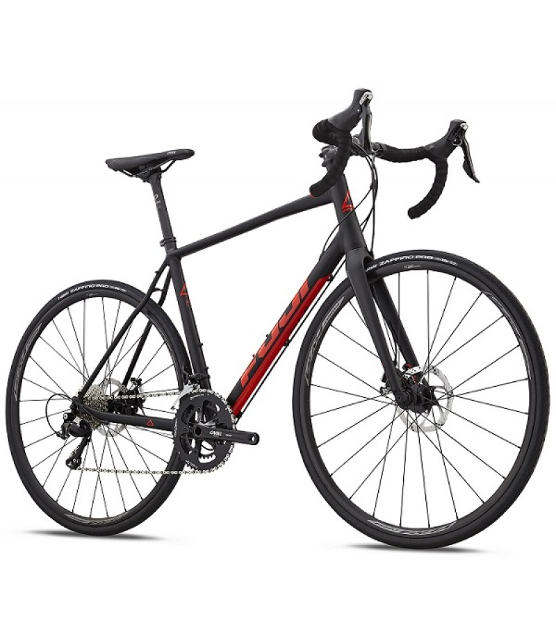 Fuji Sportif 1.3 Disc Road Bike - 2018 Road Bikes