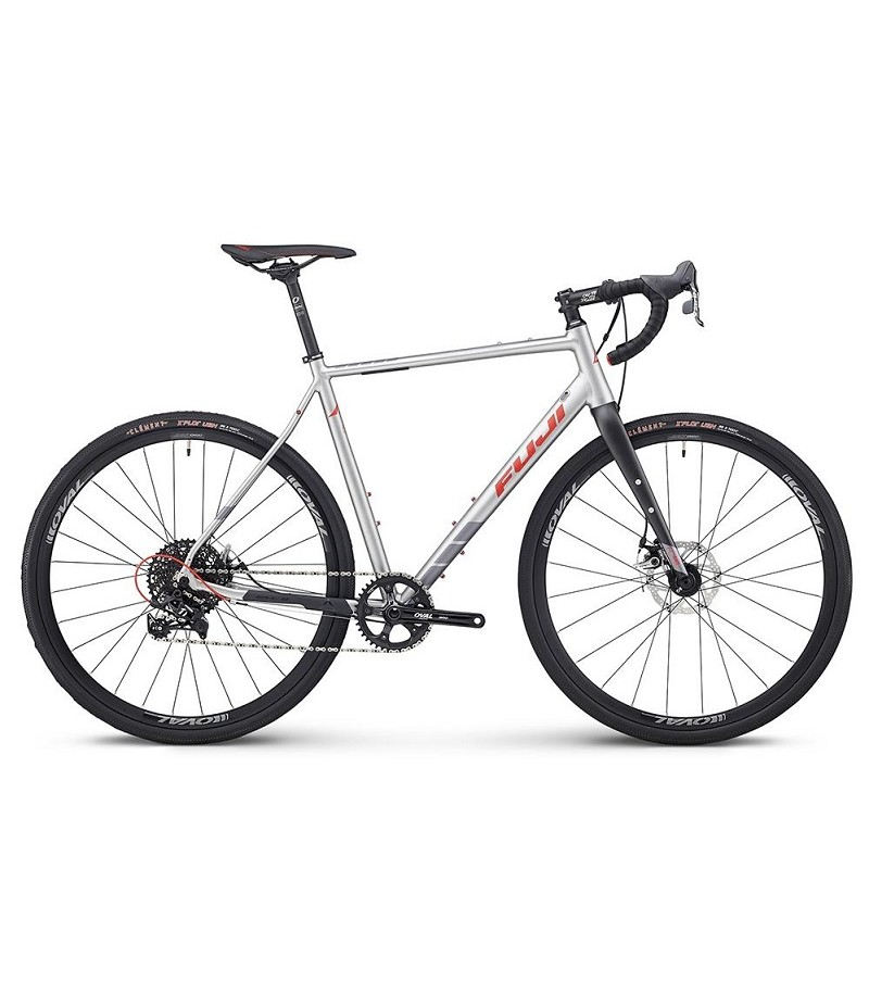 Fuji Jari 1.5 Gravel Bike - 2018 Road Bikes
