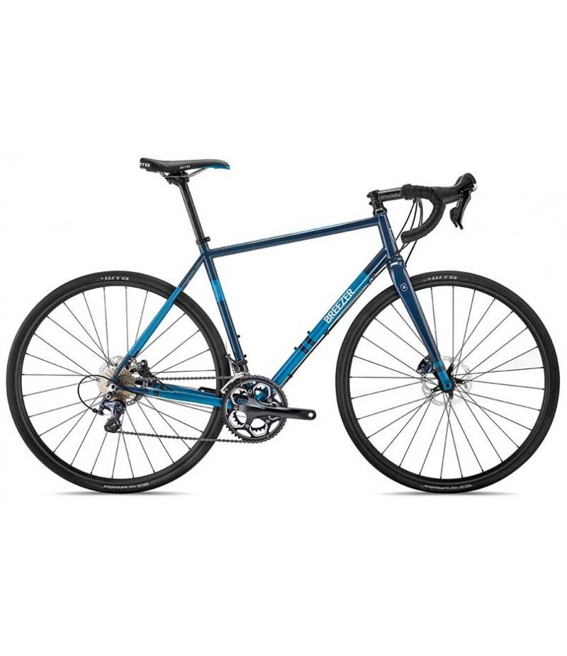 Breezer Inversion Pro Gravel Bike - 2017 Road Bikes