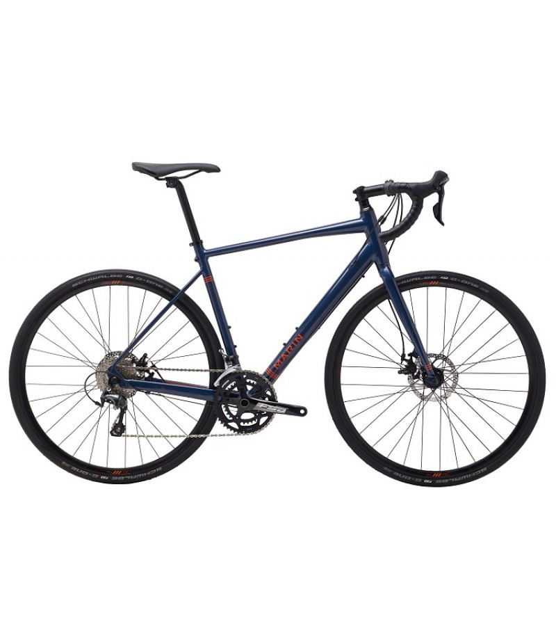 Marin Gestalt 2 Gravel Bike -- 2018 Road Bikes
