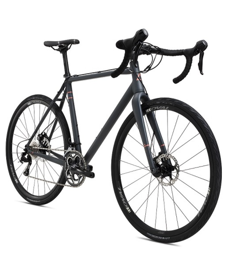 Fuji Tread 1.1 Disc Road Bike - 2016 Road Bikes