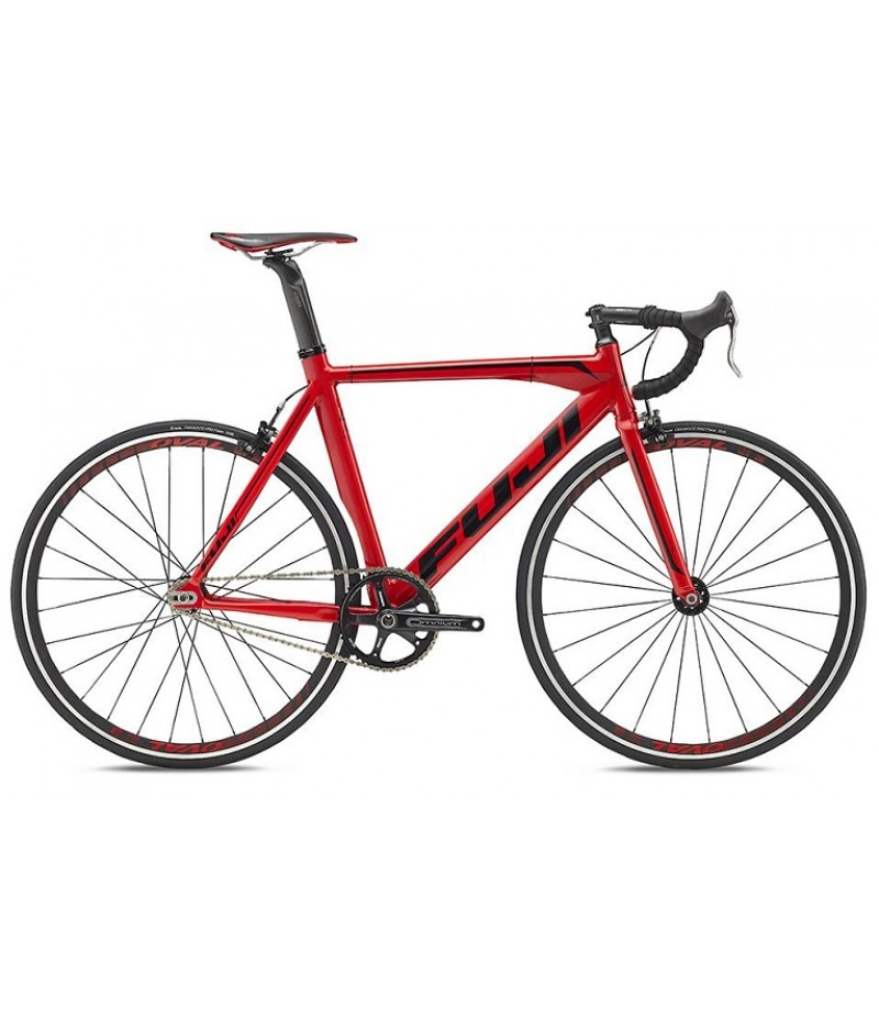 Fuji Track Pro USA Track Bike - 2018 Road Bikes