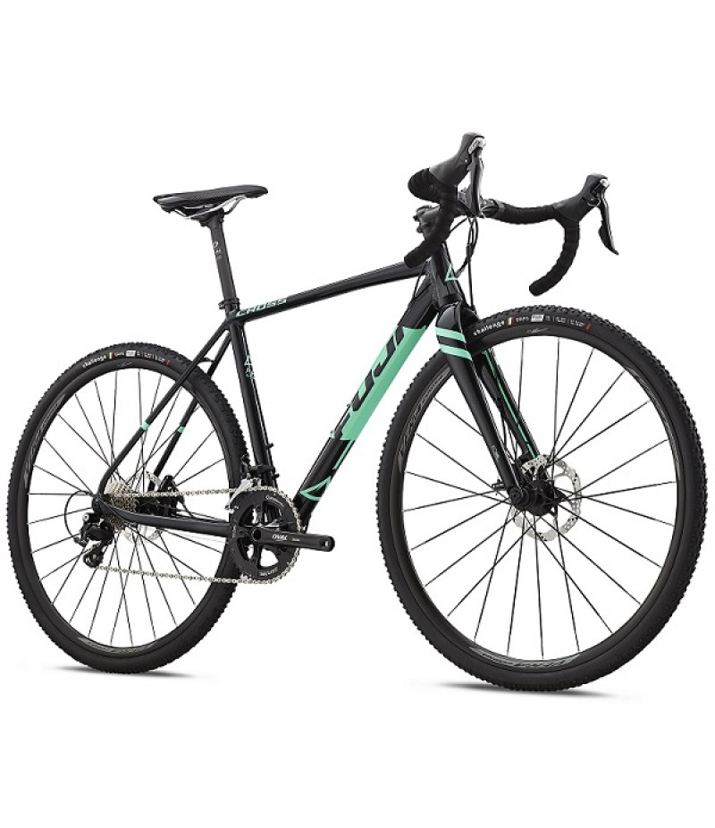 Fuji Cross 1.7 Women's Cyclocross Bike -- 2018 Road Bikes