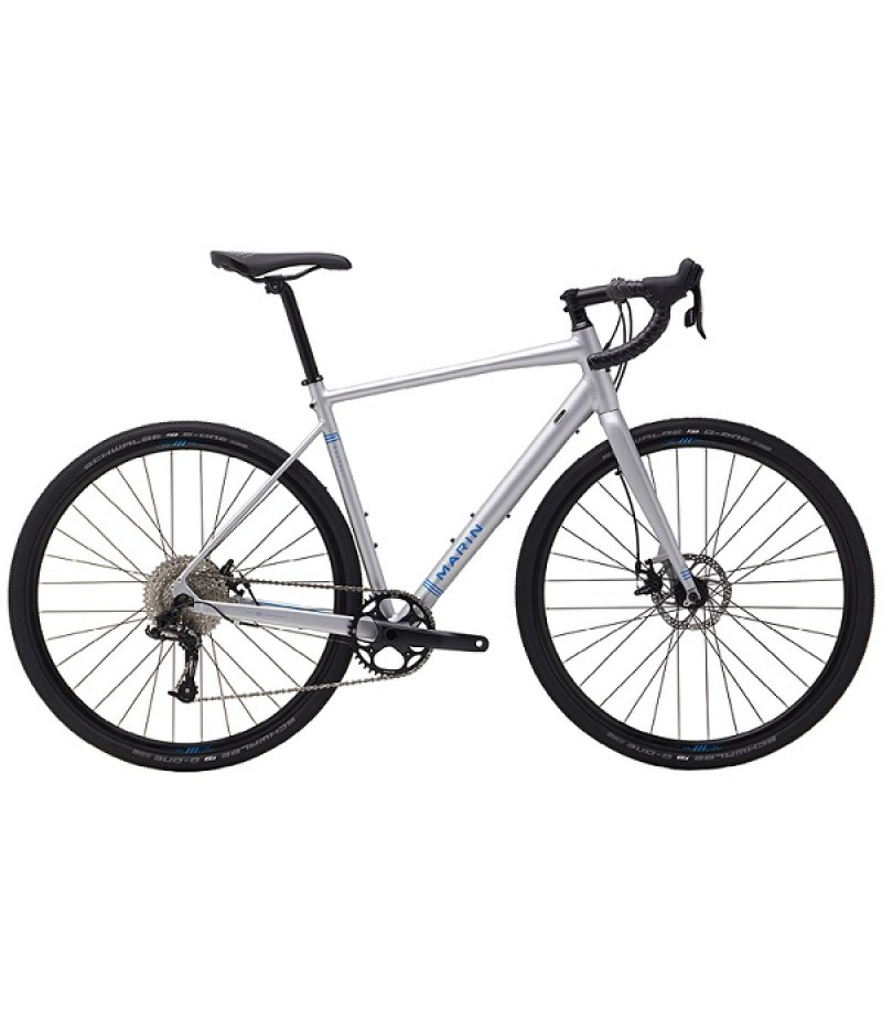 Marin Gestalt X10 Gravel Bike - 2018 Road Bikes