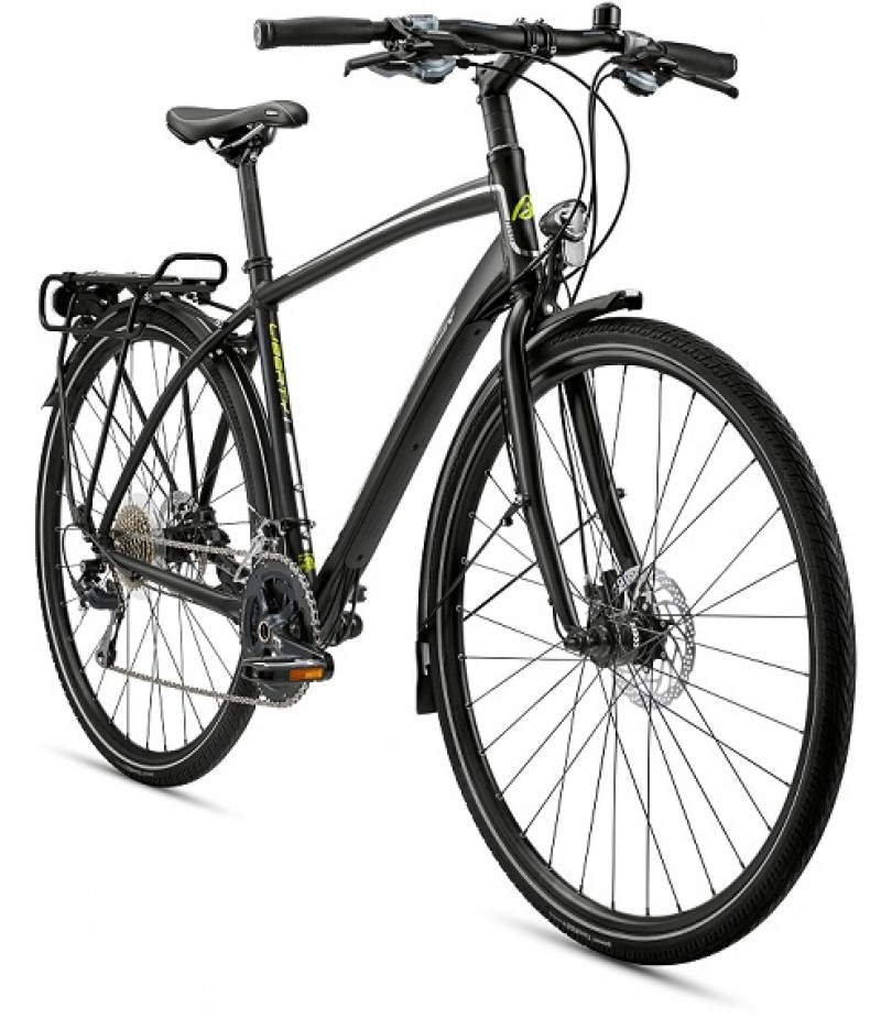 Breezer Liberty 1R+ Comfort Bike - 2016 Road Bikes